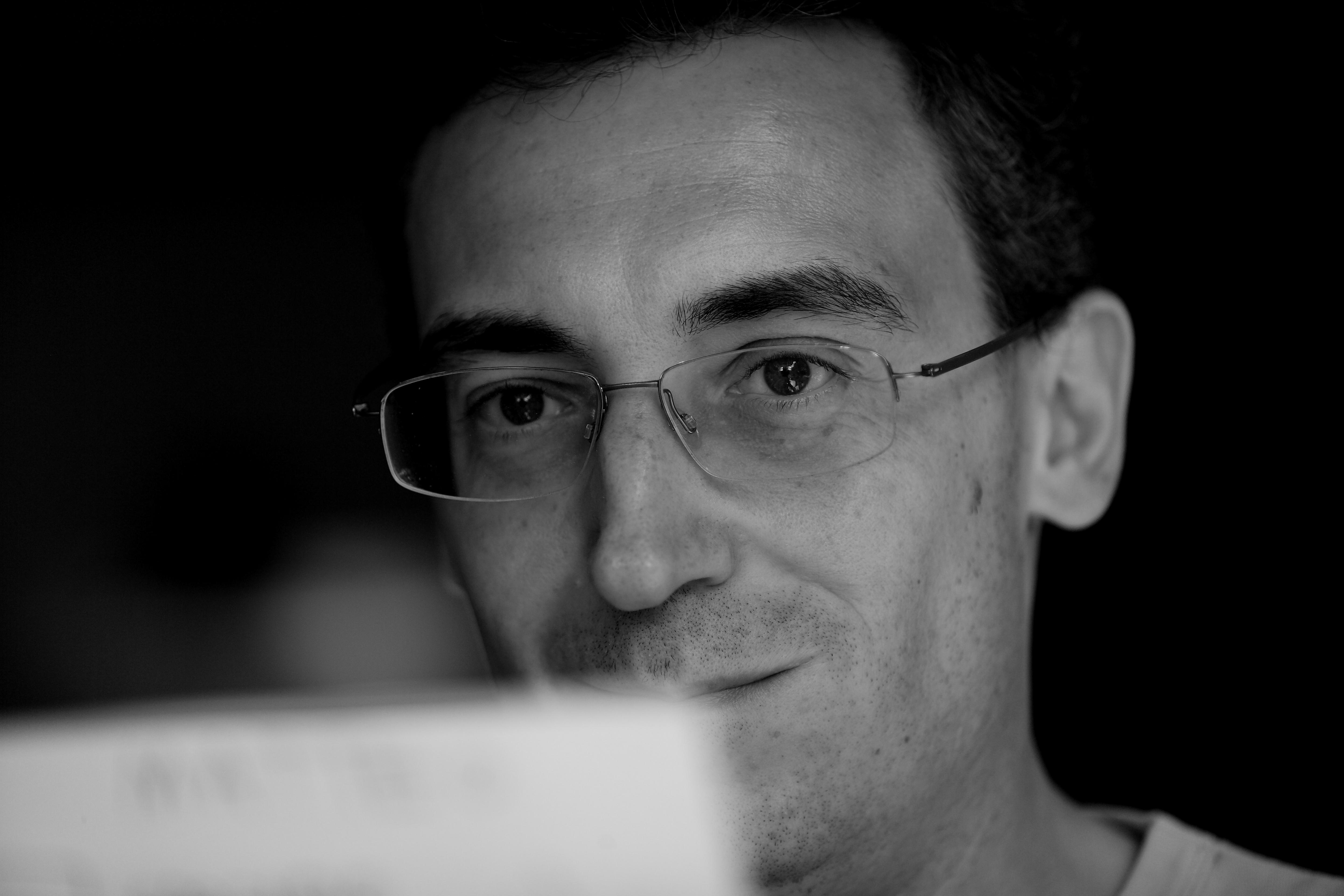 Stefano Dal Bo