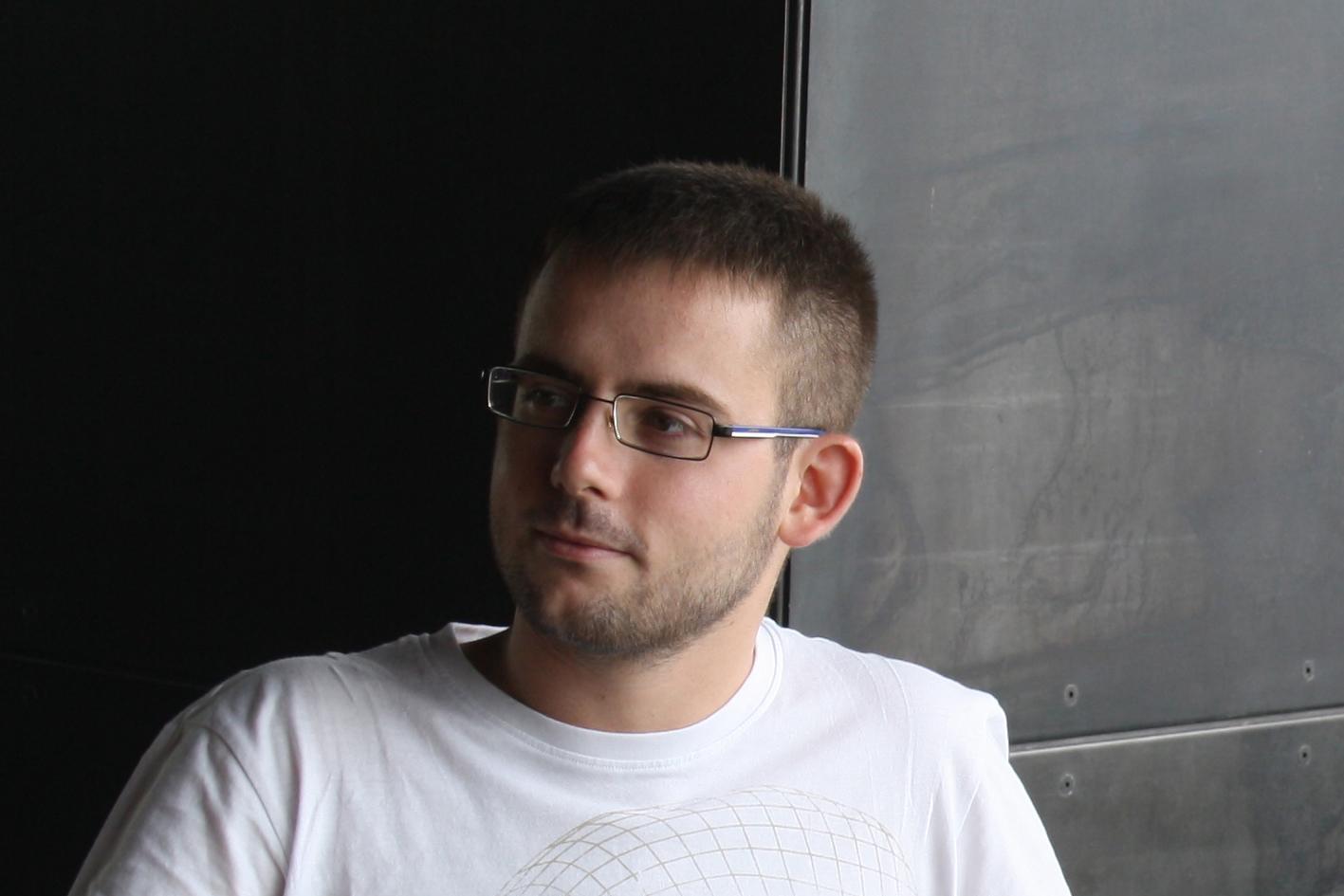 Dario Crespi