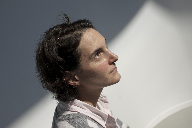 Marta Cecilia Pigazzini